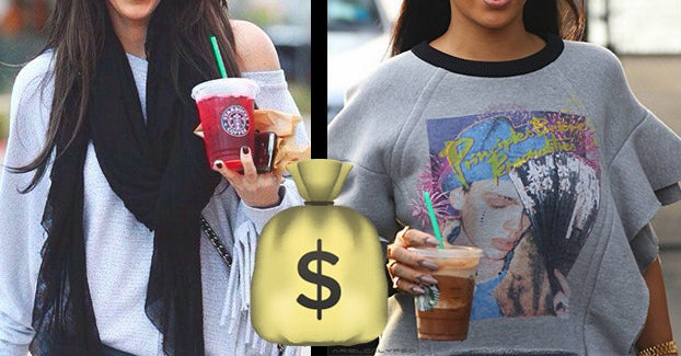 7 Top Secret Money-Saving Tips Starbucks Employees Won't Tell You