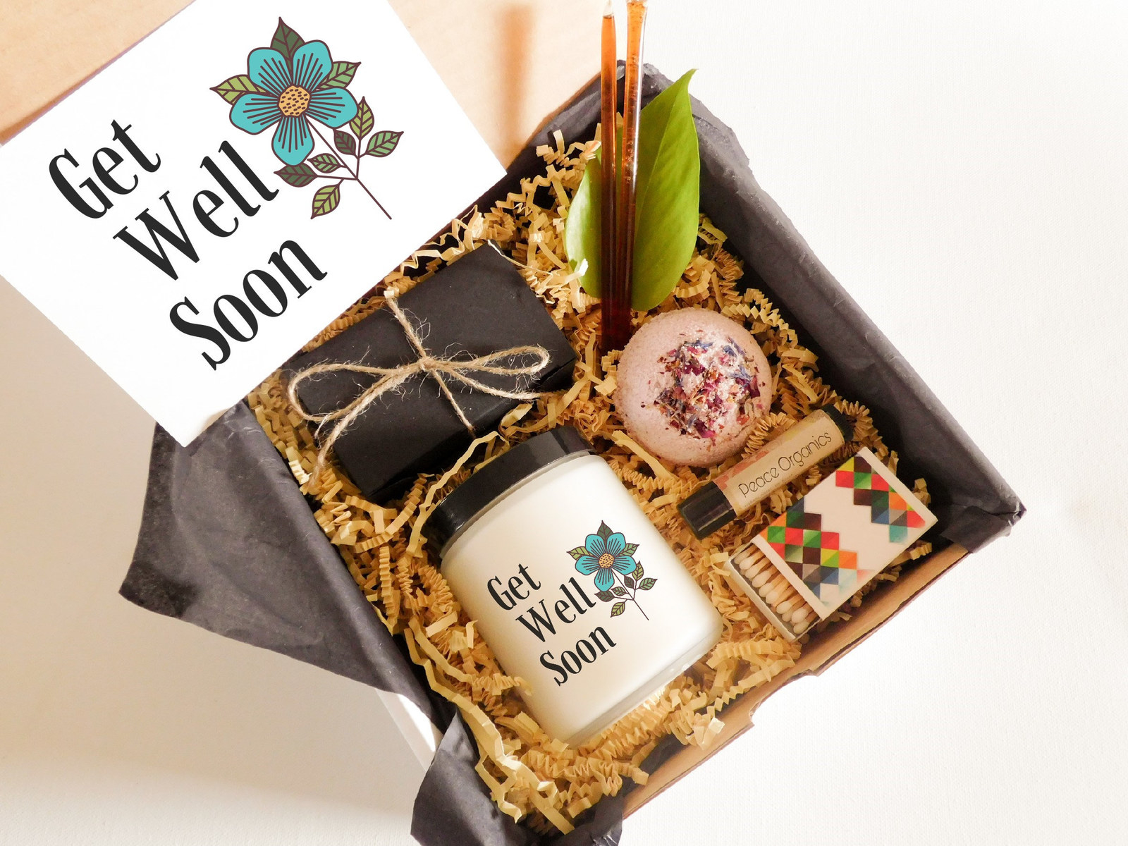 22 Get Well Soon Gifts That Ll Bring A Smile To Their Face
