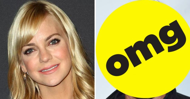 Here's Who Anna Faris Described As Her Best On-Screen Kiss