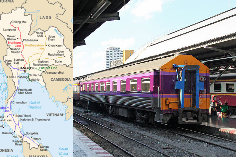11 Things In Southeast Asia That Should Exist In The Philippines
