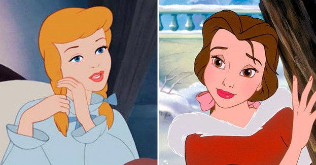 Which Disney Princess Would Be Your College Roommate?