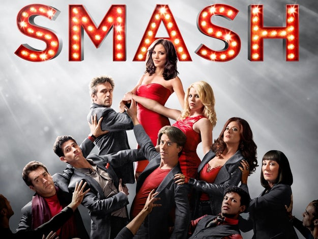 Six short years ago, the light of my life was taken away. AKA, the phenomenal television show known as SMASH was canceled.