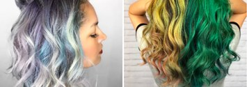 What Hair Color Should You Actually Try?