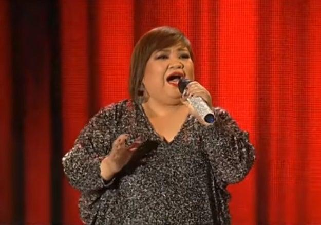 Rose Fostanes — The X Factor Israel, Season 1