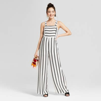 f915d83cea02 32 Gorgeous Jumpsuits That Are About To Turn You Into A Jumpsuit Person