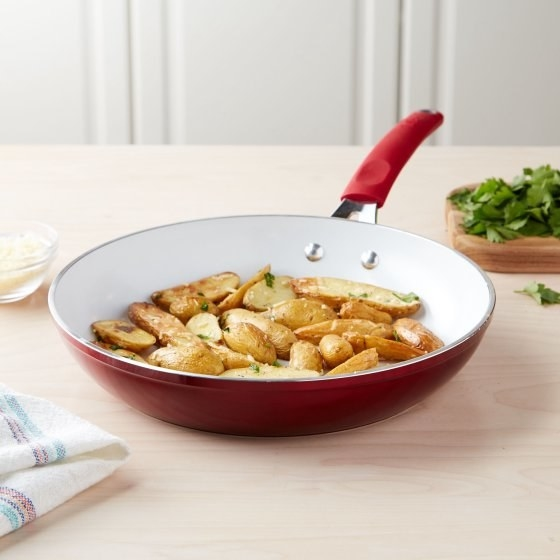 17 Of The Best Non-Stick Frying Pans You Can Get At Walmart