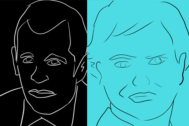 If You Can Tell The Office Character From These Simple Drawings, You Deserve A Dundee