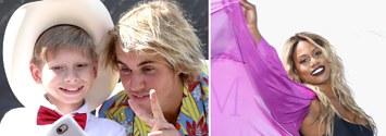 Here's What Celebrities Wore To Coachella This Year
