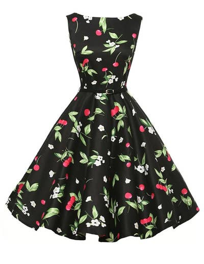 f661c8d2d5e44 34 Spring Dresses You Can Get On Amazon That You'll Actually Want To ...