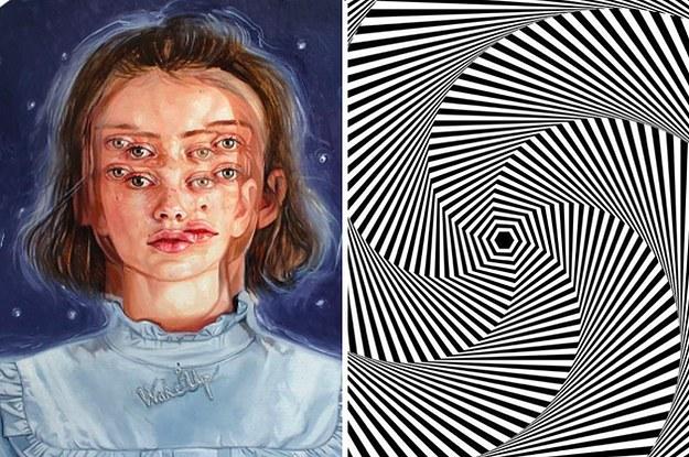 28 Trippy Optical Illusions As GIFs edf8f32add