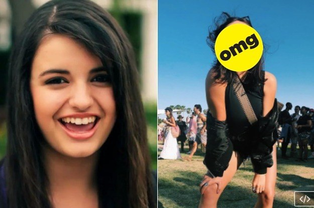 this is what friday singer rebecca black looks like now and i feel old. Black Bedroom Furniture Sets. Home Design Ideas