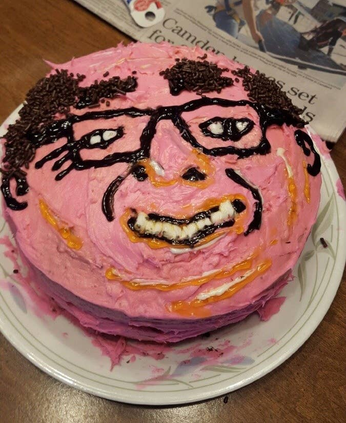 17 Horrifying Cake Fails That Will Haunt Your Future Dreams