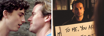 Check Off All The Romantic Movies You've Seen And We'll Reveal Your Relationship Identity