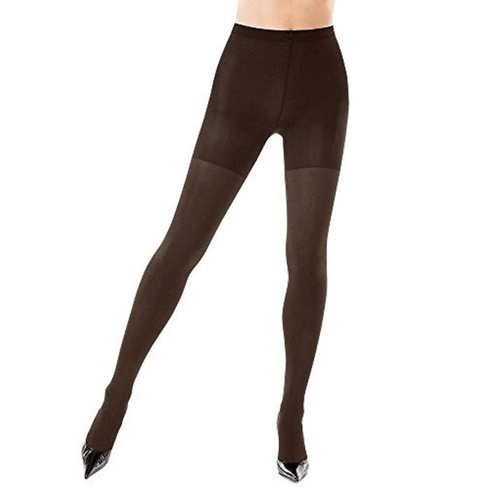 b4d934da1af6d Reversible tights will give your wardrobe some real ~flexibility~.