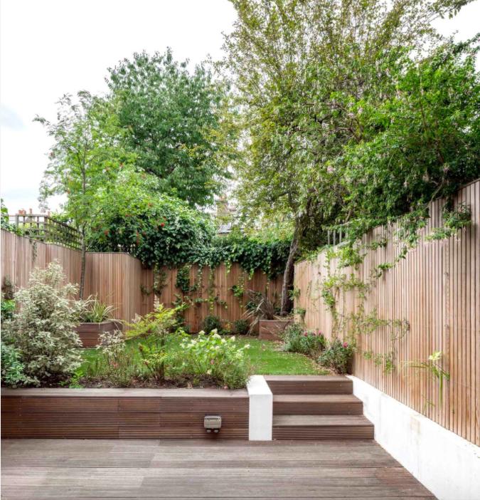 17 Lovely Outdoor Garden Design Ideas 2018: 17 Backyards That'll Make You Green With Envy