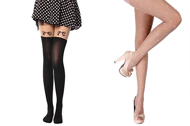 The Best Pantyhose We Can
