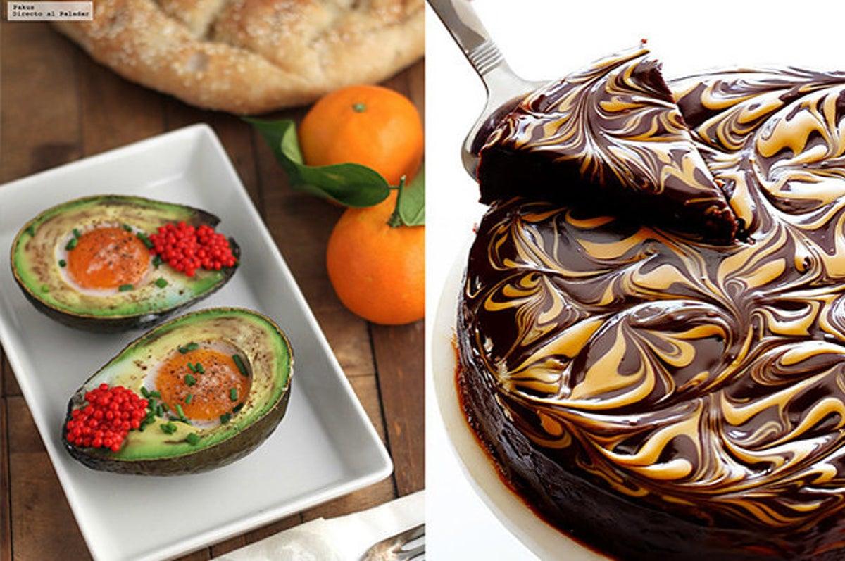21 Recetas Bajas En Carbohidratos Que Te Van A Hacer Cocinar Feliz