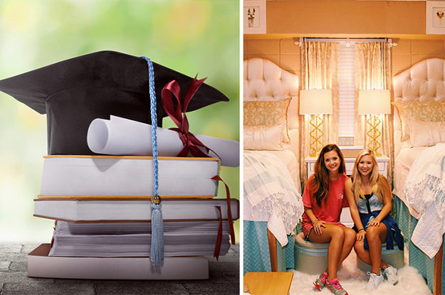 Design A Dorm Room And We'll Guess Your College Major