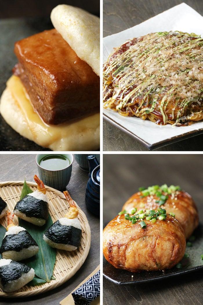 旅行の楽しみといえば、ご当地グルメ!日本各地のおいしいものを、現地に行かなくても味わえたら最高ですよね。今回は、Tasty Japanで公開したご当地グルメのレシピたちを、まとめてご紹介します。行ったことのある街、行ってみたい街の料理を、ぜひ作ってみてくださいね♪