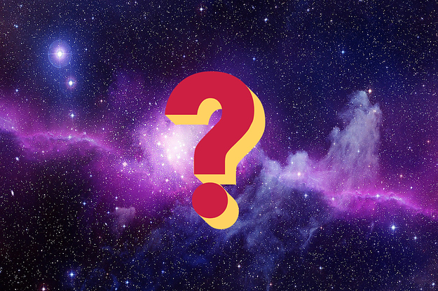 Which Cosmic Force Has Been Controlling Your Entire Life?