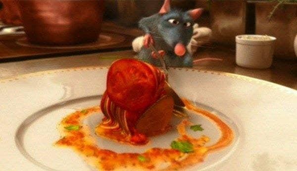 You Can Eat Ratatouille At Disneyland And Fulfill Your Pixar Dreams