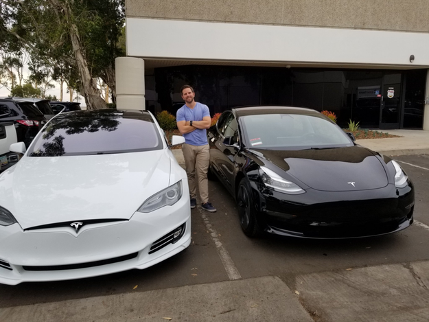 "Ben Sullins, a professional ""TeslaTuber"" who started the campaign, told BuzzFeed News he set up the GoFundMe ""because as a Tesla customer and fan, it's not fair that he'd have to sleep there."""