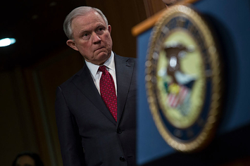 The Justice Department Just Lost A Major Sanctuary City Case