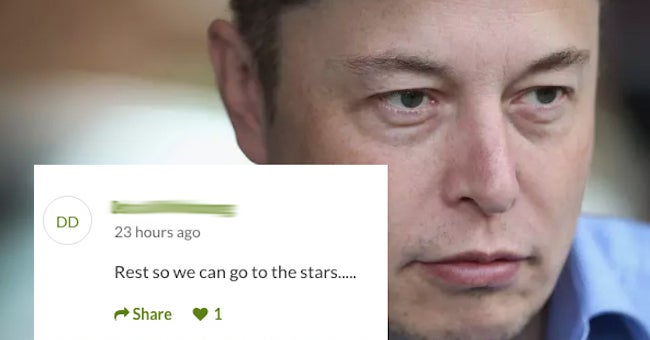 We Asked Some Of Elon Musk's Biggest Fans Why They Donated To Buy A Billionaire A Couch