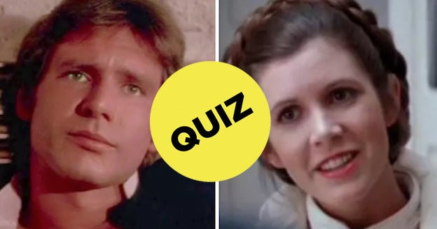 """I'm A """"Star Wars"""" Lunatic And I Got 10/12 On This Quiz, Can You Beat Me?"""