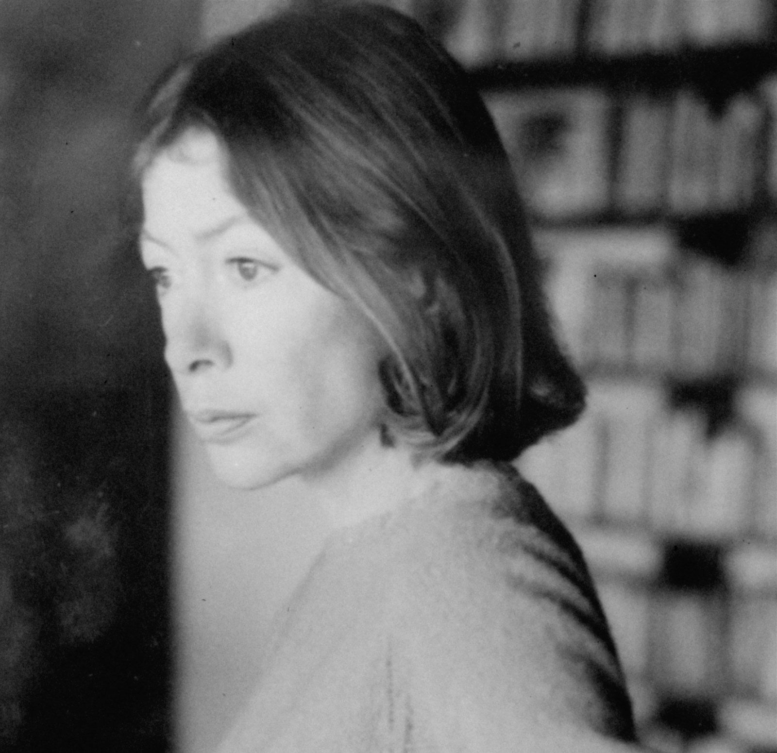 How Joan Didion Became Joan Didion