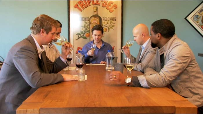 Whether you look at professional sommeliers or vineyard owners around the globe, the wine industry is, without a doubt, dominated by men. Even today, only about 10% of lead winemakers at California's 3,400-plus wineries are women, according to a survey from Santa Clara University.