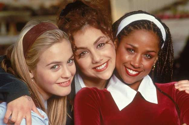 Check Off All The Teen Movies You've Seen And We'll Guess