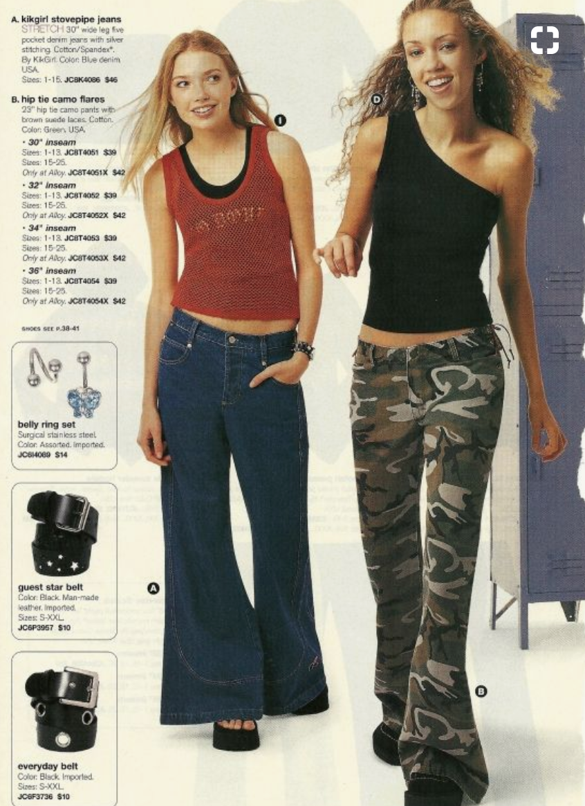 Women Skinny Jeans Trouser Clubbing Ladies Leo Belt Party Pant Size 6 8 10 12 14