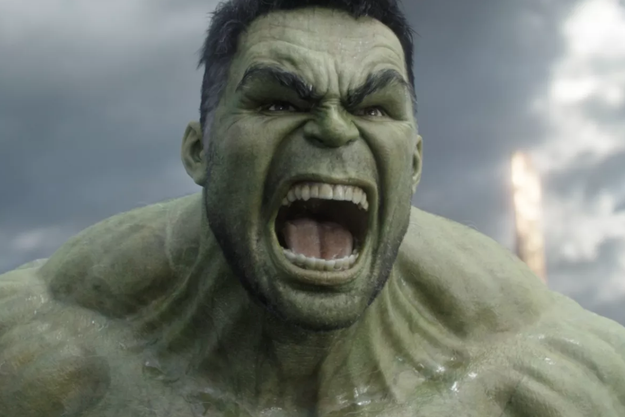Hulk/Bruce Banner
