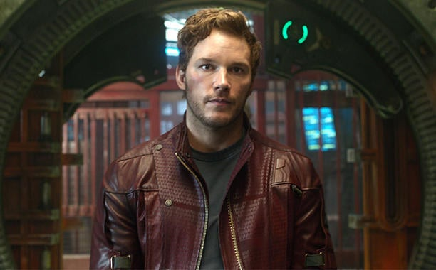Peter Quill would have his fun and then fall asleep. He doesn't care about you at all. Just sayin'.