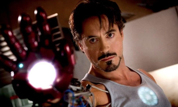 Iron Man/Tony Stark