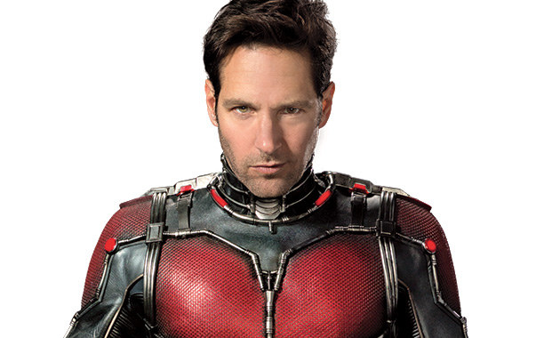 Ant-Man/Scott Lang