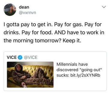 100 Jokes And Memes About Millennials That Will Have You