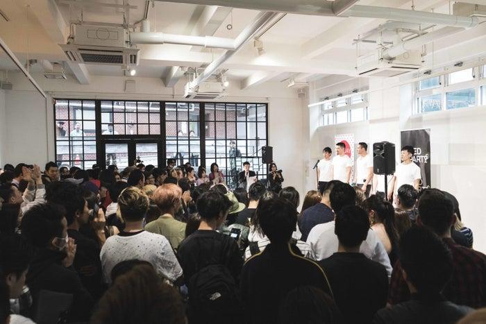 国内初開催となる「MR GAY JAPAN」の最終審査が、4月1日に都内で行われた。優勝者は日本代表として世界大会に出場するほか、「日本国内のLGBTQIAの認知と理解の向上」を目指して活動することとなる。