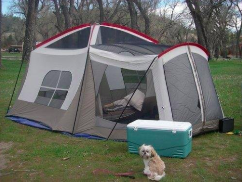 16 Of The Best Tents You Can Get On Amazon