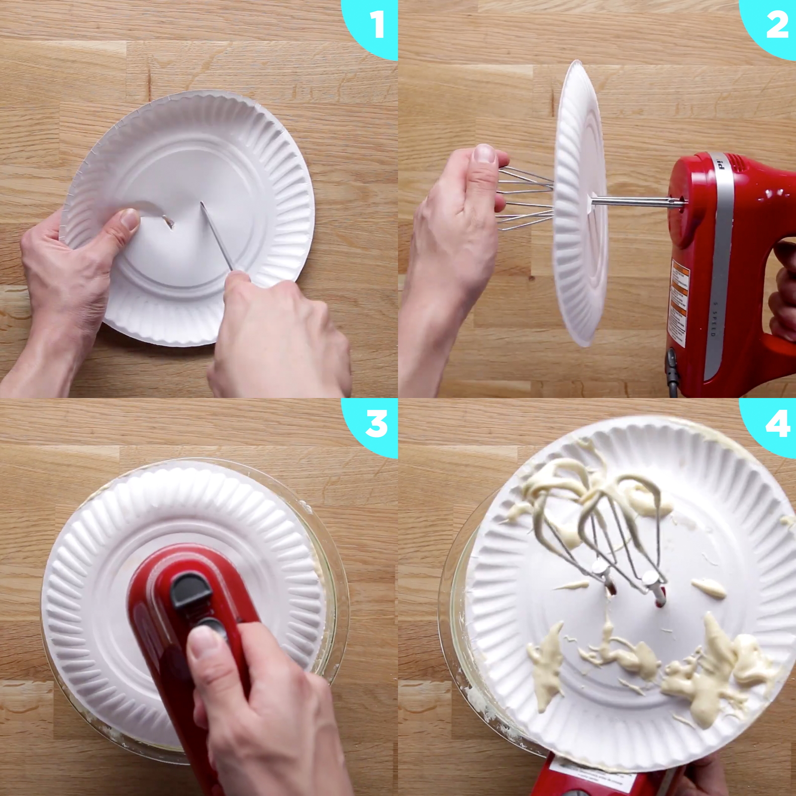 28 Baking Hacks That Every Kitchen Wizard Should Know About