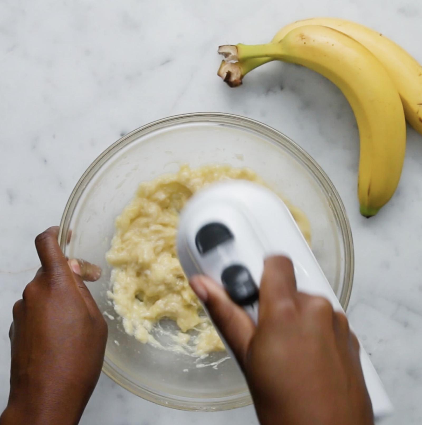 Probiersmal mit banane