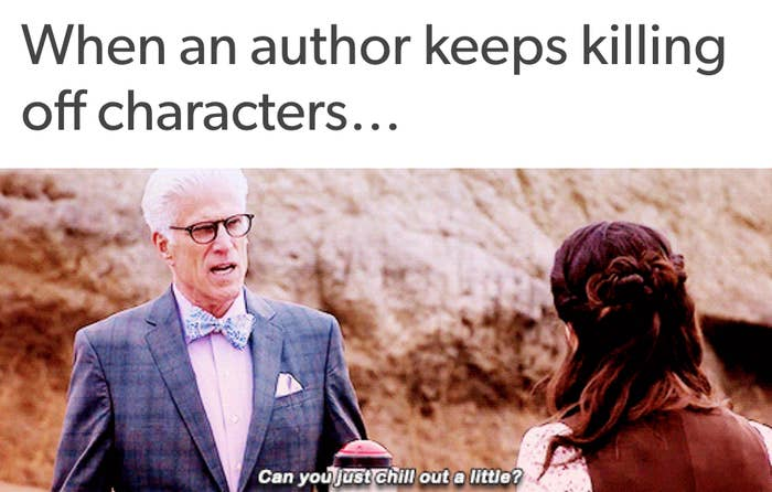 100 Book Memes That Will Keep You Laughing For Days