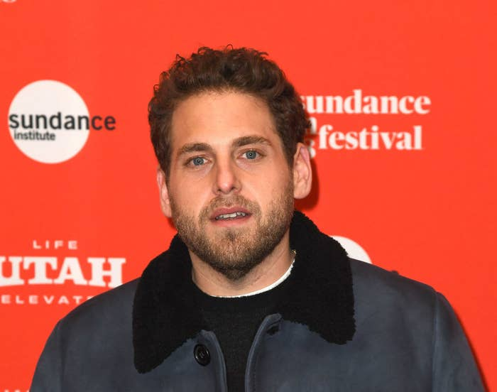 5c6a53fa807 I m Really Obsessed With Jonah Hill And Beanie Feldstein