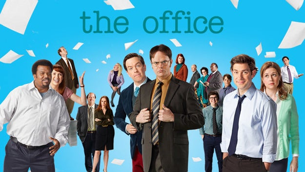 Because we're living in the Age of the Reboot, there have been a lot of ~rumors~ lately about The Office returning to our TVs.