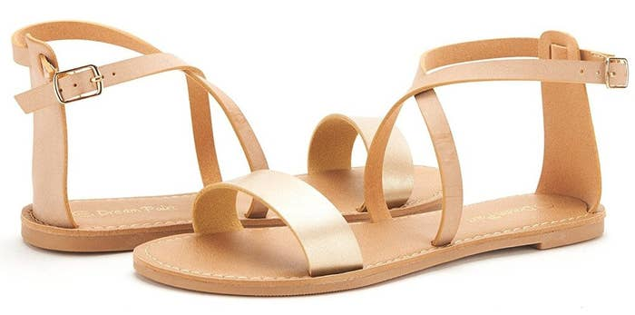 a40675df026c9 101 Of The Best Sandals You Can Get Online