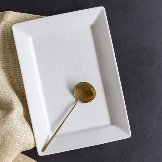 An elegant serving platter to impress even your pickiest guests.