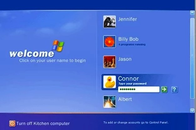23 Pictures That Will Give You Intense Windows XP Flashbacks
