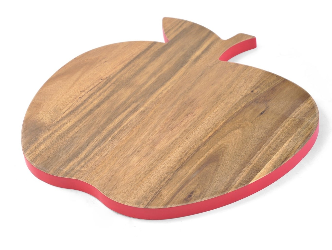 An apple cutting board you'll wanna ~pick~ over all others, every time.