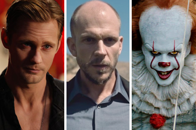 Which Skarsgård brother is your favorite, though?